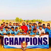 Sadguru Trophy
