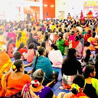Gayatri Mantra Updesh Sohala